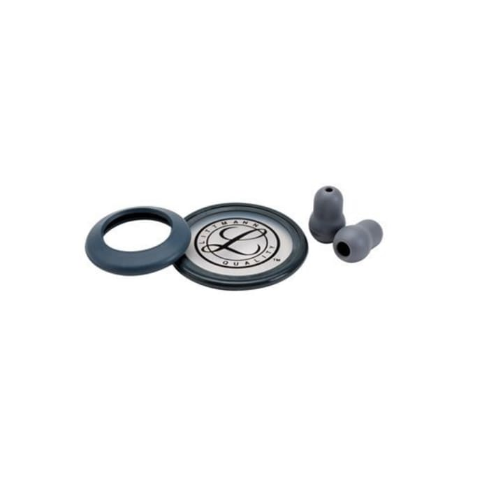 3m littmann classic ii spare parts kit black