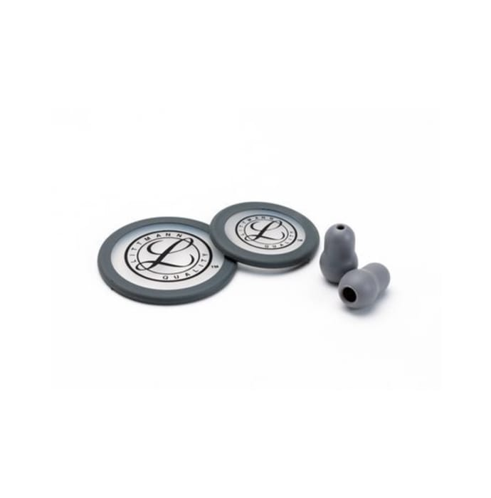 3m littmann classic iii spare parts kit grey