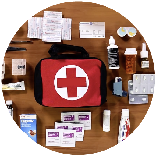 FIRST AID & MEDICAL DEVICES